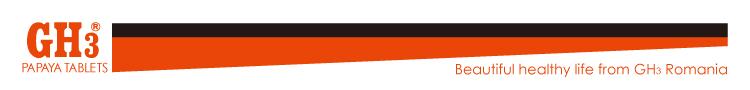 GH3パパイヤタブレットロゴ
